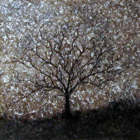 Starry Night (36 x 36)
